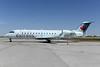 Air Canada Express-Jazz Aviation Bombardier CRJ200 (CL-600-2B19) C-GGJA (msn 8002) YYC (Ton Jochems). Image: 928675.