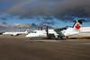 Air Canada Express-Jazz Aviation Bombardier DHC-8-102 Dash 8 C-GION (msn 127) YYZ (TMK Photography). Image: 929211.