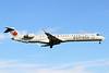 Air Canada Express-Jazz Aviation Bombardier CRJ705 (CL-600-2D15) C-FKZJ (msn 15044) DCA (Brian McDonough). Image: 911040.