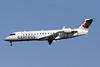 Air Canada Express-Jazz Aviation Bombardier CRJ200 (CL-600-2B19) C-GKEU (msn 7376) DCA (Brian McDonough). Image: 926727.