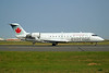 Air Canada Express-Jazz Aviation Bombardier CRJ100 (CL-600-2B19) C-FWRS (msn 7112) YYZ (TMK Photography). Image: 923872.