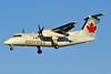 Air Canada Express-Jazz Aviation Bombardier DHC-8-102 C-CJIG (msn 068) BWI (Tony Storck). Image: 930158.