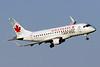 Air Canada Express (Sky Regional Airlines) Embraer ERJ 170-200SU (ERJ 175) C-FEJY (msn 17000097) DCA (Brian McDonough). Image: 923381.