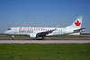 Air Canada Express (Sky Regional Airlines) Embraer ERJ 170-200SU (ERJ 175) C-FEIQ (msn 17000083) YYZ (TMK Photography). Image: 913294.