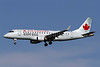Air Canada Express (Sky Regional Airlines) Embraer ERJ 170-200SE (ERJ 175) C-FEKS (msn 17000110) DCA (Brian McDonough). Image: 912062.