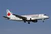 Air Canada Express (Sky Regional Airlines) Embraer ERJ 170-200SE (ERJ 175) C-FEKD (msn 17000101) DCA (Brian McDonough). Image: 913293.