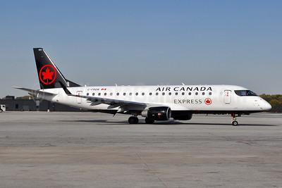 Air Canada Express (Sky Regional Airlines) Embraer ERJ 170-200SU (ERJ 175) C-FRQW (msn 17000154) BWI (Tony Storck). Image: 941797.