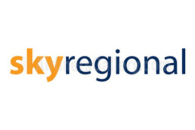 1. Sky Regional Airlines logo