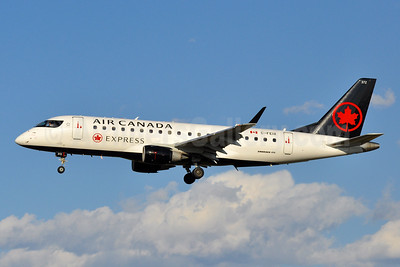 Air Canada Express (Sky Regional Airlines) Embraer ERJ 170-200SU (ERJ 175) C-FEIX (msn 17000085) BWI (Tony Storck). Image: 944192.
