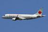 Air Canada Express (Sky Regional Airlines) Embraer ERJ 170-200SU (ERJ 175) C-FEJP (msn 17000096) DCA (Brian McDonough). Image: 937584.