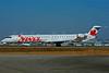 Air Canada Jazz (Jazz Air) Bombardier CRJ705 (CL-600-2D15) C-FJJZ (msn 15043) YYZ (Reinhard Zinabold). Image: 904231.