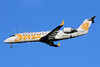 Air Canada Jazz (Jazz Air) Bombardier CRJ200 (CL-600-2B19) C-GKEM (msn 7277) SEA (Bruce Drum). Image: 100991.