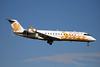 Air Canada Jazz (Jazz Air) Bombardier CRJ200 (CL-600-2B19) C-GOJA (msn 8009) DCA (Bruce Drum). Image: 100677.