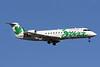 Air Canada Jazz (Jazz Air) Bombardier CRJ200 (CL-600-2B19) C-GTJA (msn 7966) IAD (Brian McDonough). Image: 904953.
