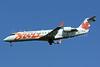 Air Canada Jazz (Jazz Air) Bombardier CRJ200 (CL-600-2B19) C-GMJA (msn 8003) IAD (Brian McDonough). Image: 905026.