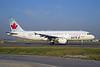 Air Canada Jetz (Air Canada) Airbus A320-211 C-GQCA (msn 210) YYZ (TMK Photography). Image: 906654.