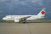 Air Canada Jetz (Air Canada) Airbus A319-114 C-GAQZ (msn 740) YYZ (TMK Photography). Image: 922819.