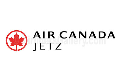 1. Air Canada Jetz logo