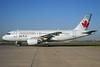 Air Canada Jetz (Air Canada) Airbus A319-112 C-GKOB (msn 1853) YYZ (TMK Photography). Image: 906652.