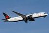 Air Canada Boeing 787-8 Dreamliner C-GHPQ (msn 35257) YYZ (TMK Photography). Image: 937275.