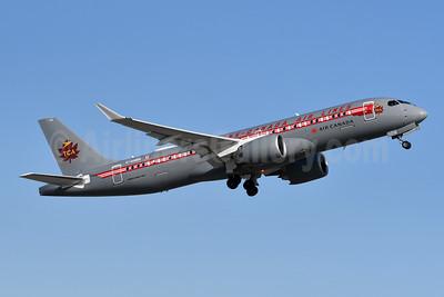 Air Canada - Trans-Canada Air Lines-TCA Airbus A220-300 (CS300 BD-500-1A11) C-GNBN (msn 55112) YYZ (TMK Photography). Image: 954102.