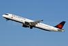 Air Canada Airbus A321-211 C-GJWO (msn 1811) LAX (Jay Selman). Image: 403640.