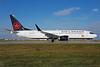 Air Canada's first Boeing 737-8 MAX 8