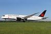 Air Canada Boeing 787-8 Dreamliner C-GHPQ (msn 35257) ZRH (Andi Hiltl). Image: 937827.