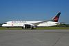 Air Canada Boeing 787-8 Dreamliner C-GHPQ (msn 35257) ZRH (Rolf Wallner). Image: 937929.