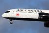 Air Canada Boeing 787-9 Dreamliner C-FRTW (msn 37179) LHR (SPA). Image: 940643.