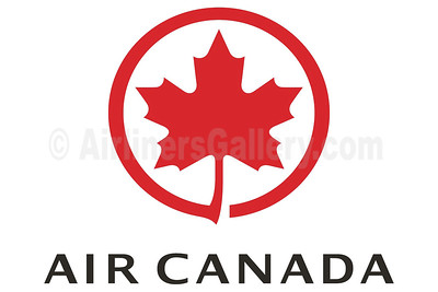 1. Air Canada logo