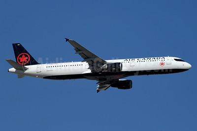 Air Canada Airbus A321-211 C-GJWO (msn 1811) YYZ (TMK Photography). Image: 937274.