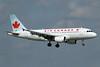 Air Canada Airbus A319-112 C-GJWF (msn 1765) FLL (Bruce Drum). Image: 101734.