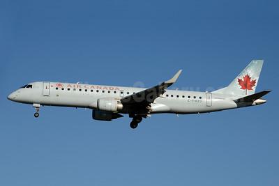 Air Canada Embraer ERJ 190-100 IGW C-FMZD (msn 19000115) YYZ (Jay Selman). Image: 403307.