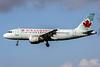Air Canada Airbus A319-112 C-GITP (msn 1562) SNN (SM Fitzwilliams Collection). Image: 925356.