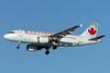Air Canada Airbus A319-113 C-GARG (msn 742) YYZ (TMK Photography). Image: 904203.