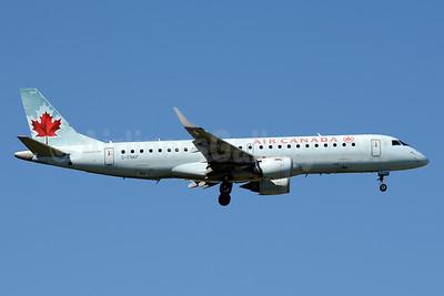Air Canada Embraer ERJ 190-100 IGW C-FNAP (msn 19000142) YYZ (Jay Selman). Image: 403308.