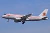 Air Canada's TCA 60 Years retrojet