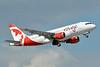 Air Canada rouge (Air Canada) Airbus A319-114 C-FZUG (msn 697) FLL (Jay Selman). Image: 402934.