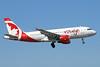 Air Canada rouge (Air Canada) Airbus A319-114 C-FYIY (msn 634) ANC (Michael B. Ing). Image: 928169.