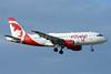 Air Canada rouge (Air Canada) Airbus A319-114 C-FYJP (msn 688) CUR (Ton Jochems). Image: 937715.