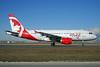 Air Canada rouge (Air Canada) Airbus A319-112 C-GSJB (msn 1673) YYZ (TMK Photography). Image: 913120.
