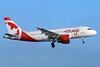 Air Canada rouge (Air Canada) Airbus A319-114 C-FYJP (msn 688) LAX (Michael B. Ing). Image: 928170.