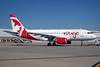 Air Canada rouge (Air Canada) Airbus A319-114 C-FYJH (msn 672) YYZ (TMK Photography). Image: 913831.