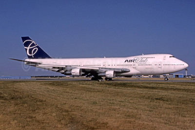 Air Club International Boeing 747-212B C-GCIH (msn 21162) (Bruce Drum Collection). Image: 944314.