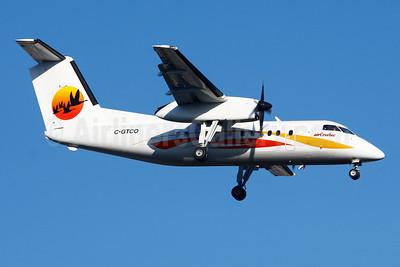 Air Creebec de Havilland Canada DHC-8-102 Dash 8 C-GTCO (msn 119) (Gilbert Hechema). Image: 942274.