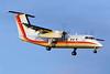 Air Inuit Bombardier DHC-8-102 C-GAII (msn 160) YUL (Gilbert Hechema). Image: 904352.
