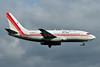 Air Inuit Boeing 737-2S2C C-GAIG (msn 21928) YUL (Ken Petersen). Image: 907621.