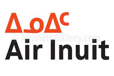 1. Air Inuit logo