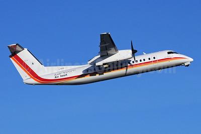 Air Inuit Bombardier DHC-8-314 C-FAID (msn 400) YUL (Pierre Langlois). Image: 904712.